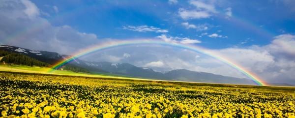2014年春天 新疆伊犁环天山行 101省道